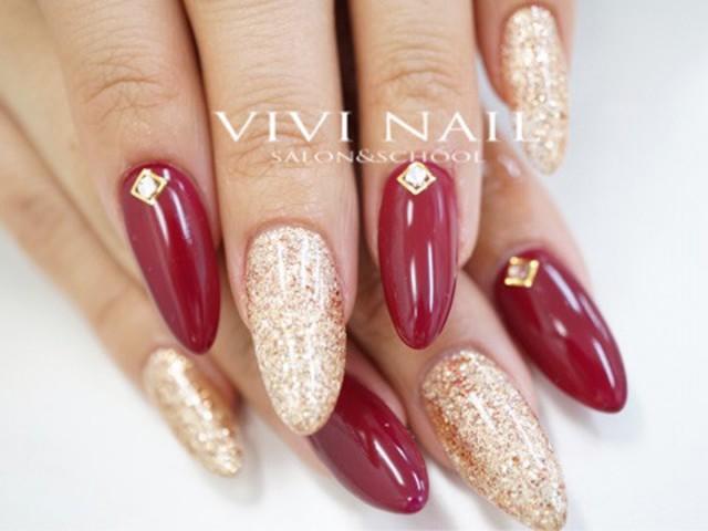 VIVI NAIL ジェルネイル-2303