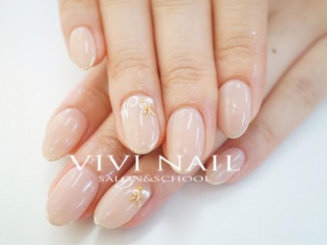 VIVI NAIL ジェルネイル-2307