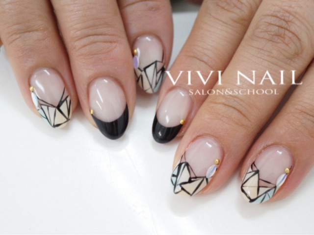 VIVI NAIL ジェルネイル-2308