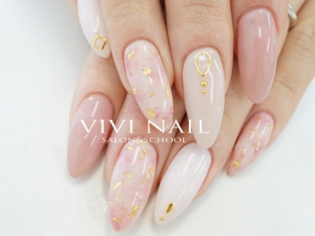 VIVI NAIL ジェルネイル-2309