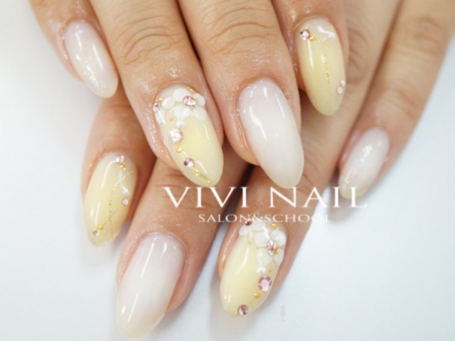VIVI NAIL ジェルネイル-2321