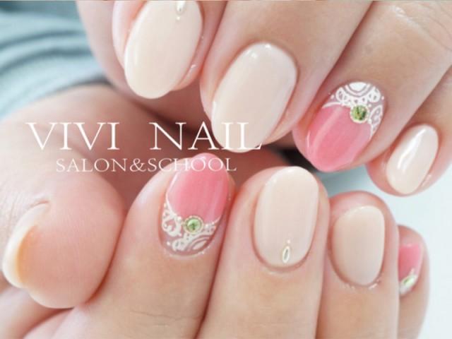 VIVI NAIL ジェルネイル-2339
