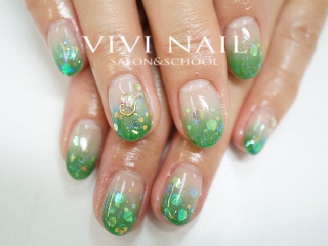 VIVI NAIL ジェルネイル-2346