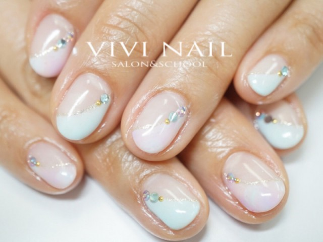 VIVI NAIL ジェルネイル-2347