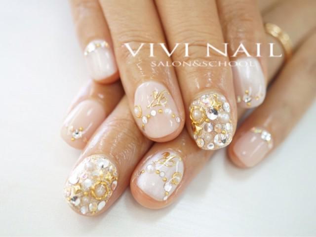 VIVI NAIL ジェルネイル-2356