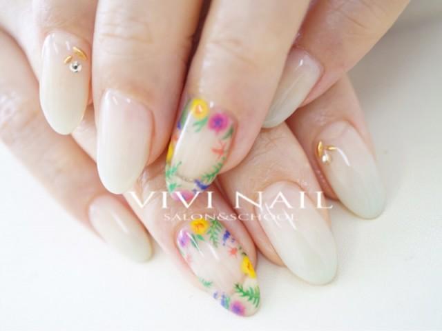 VIVI NAIL ジェルネイル-2361