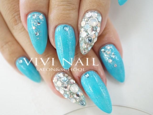 VIVI NAIL ジェルネイル-2365