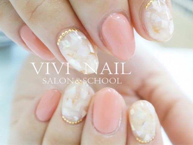 VIVI NAIL ジェルネイル-2381