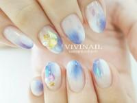 VIVI NAIL ジェルネイル-2388