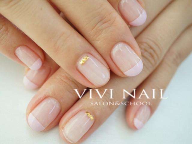 VIVI NAIL ジェルネイル-2390