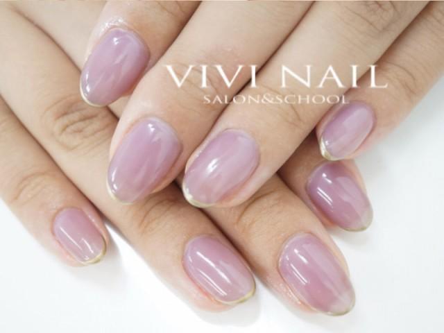 VIVI NAIL ジェルネイル-2392