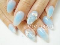VIVI NAIL ジェルネイル-2393