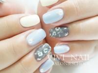 VIVI NAIL ジェルネイル-2413