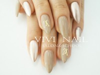 VIVI NAIL ジェルネイル-2422