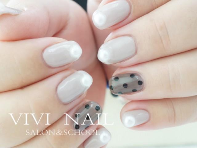 VIVI NAIL ジェルネイル-2423