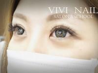 VIVI NAIL まつげエクステ-019