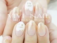 VIVI NAIL ジェルネイル-2427