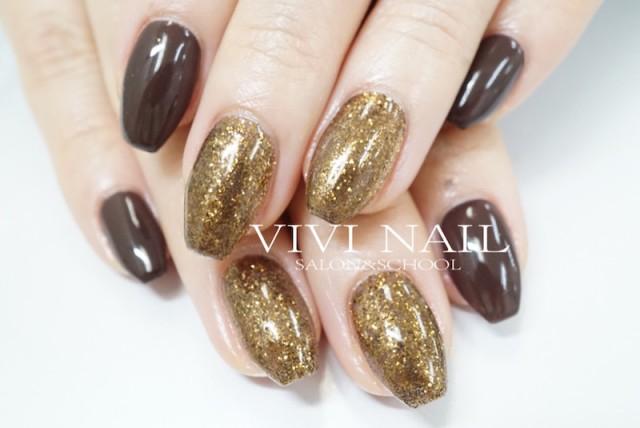 VIVI NAIL ジェルネイル-2444