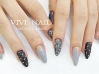 VIVI NAIL ジェルネイル-2451
