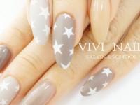 VIVI NAIL ジェルネイル-2452