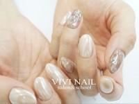 VIVI NAIL ジェルネイル-2455
