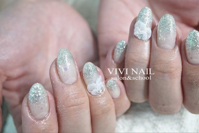 VIVI NAIL ジェルネイル-2456