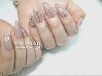 VIVI NAIL ジェルネイル-2460