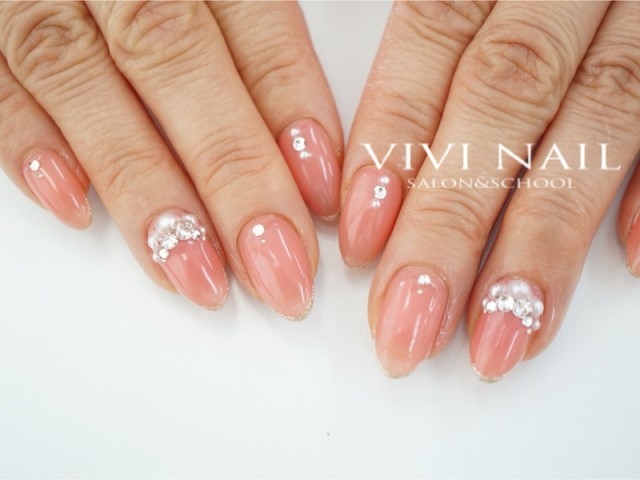 VIVI NAIL ジェルネイル-2468