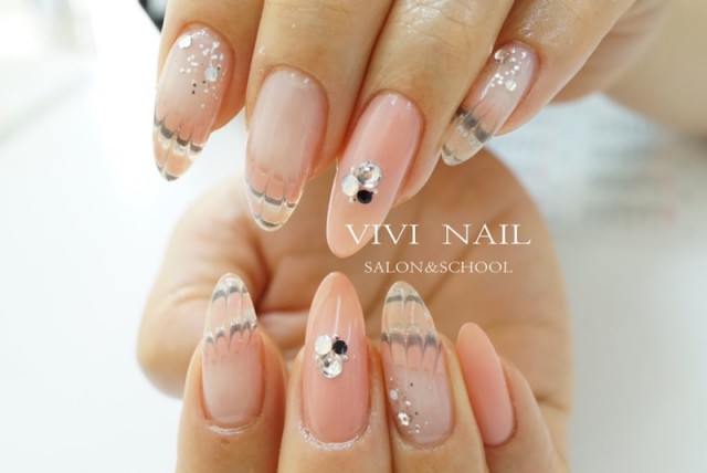 VIVI NAIL ジェルネイル-2469