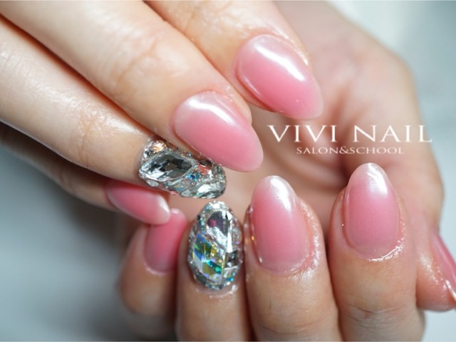 VIVI NAIL ジェルネイル-2474