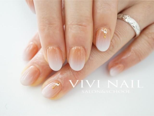 VIVI NAIL ジェルネイル-2476