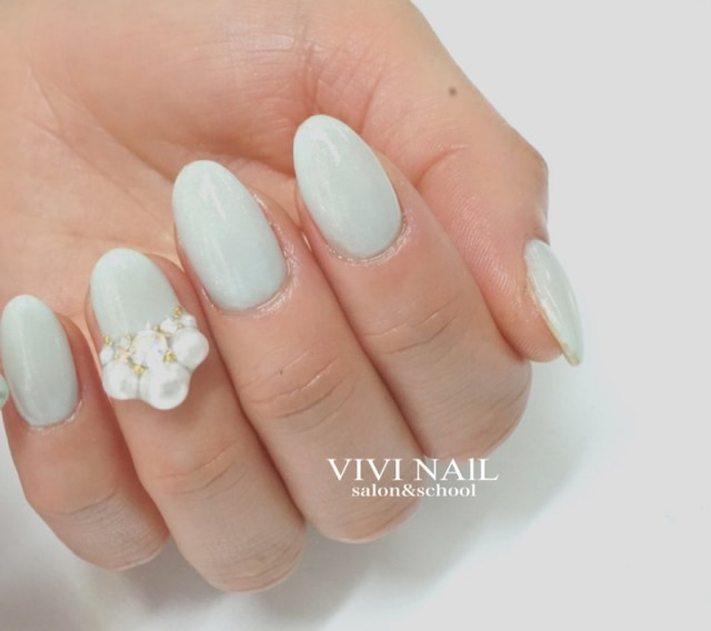 VIVI NAIL ジェルネイル-2487