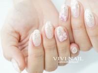 VIVI NAIL ジェルネイル-2488