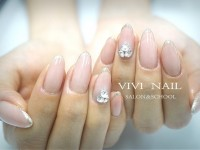 VIVI NAIL ジェルネイル-2490