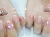 VIVI NAIL ジェルネイル-2492