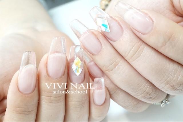 VIVI NAIL ジェルネイル-2501