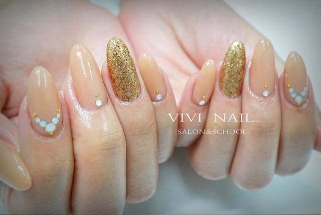 VIVI NAIL ジェルネイル-2505