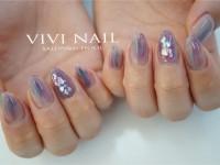 VIVI NAIL ジェルネイル-2514