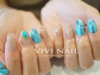 VIVI NAIL ジェルネイル-2517