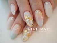 VIVI NAIL ジェルネイル-2520